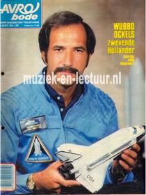 AVRO bode 1983, nr.38