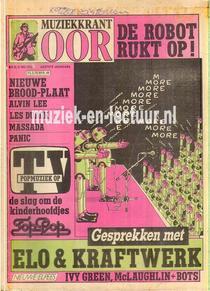 Muziekkrant Oor 1978 nr. 10