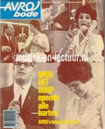 AVRO bode 1987, nr.47