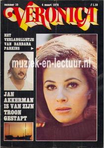 Veronica 1978 nr. 10