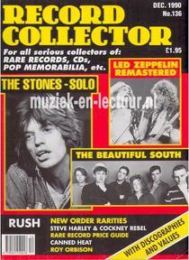 Record Collector nr. 136