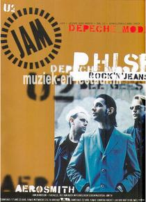 Jeans and Jam Music 1997 nr. 16