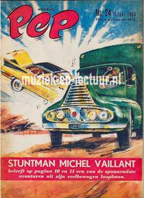 Pep 1966 nr. 24
