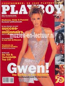 Playboy 2004 nr. 01