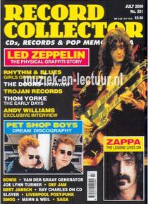 Record Collector nr. 251