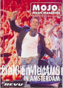Mojo 2005-09 Music Magazine by Revu
