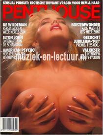 Penthouse 1992 nr. 03