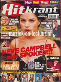 Hitkrant 2000 nr. 26