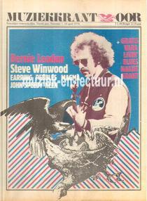 Muziekkrant Oor 1974 nr. 07