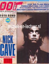 Oor 1985 nr. 15
