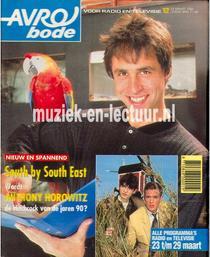 AVRO bode 1991, nr.12