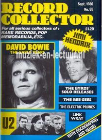 Record Collector nr. 085