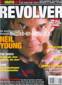 Revolver 2008 01 / 02