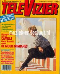 Televizier 1988 nr.30