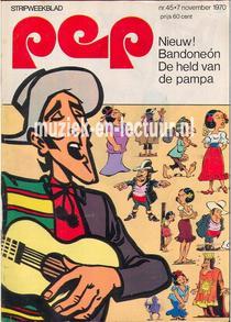 Pep 1970 nr. 45