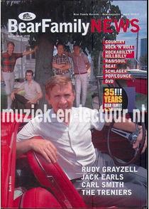 Bear Family News 2010 nr. 2