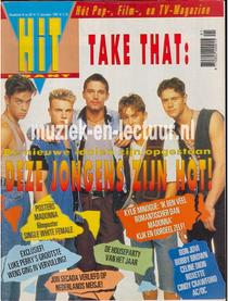 Hitkrant 1992 nr. 50
