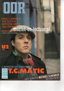 Muziekkrant Oor 1983 nr. 03