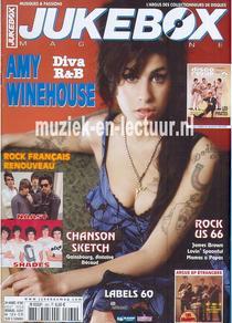 Jukebox Magazine no. 260