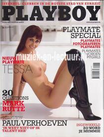 Playboy 2006 nr. 09