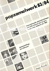 Popzamelwerk 83/84