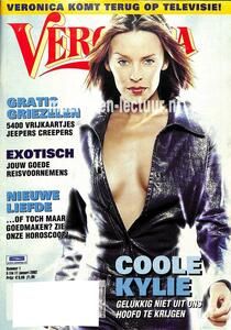 Veronica 2002 nr. 01