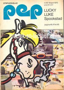 Pep 1970 nr. 16