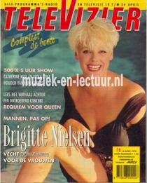 Televizier 1992 nr.16
