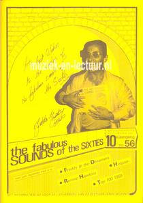 The Fabulous Sounds of The Sixties no. 56