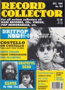 Record Collector nr. 194