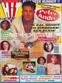 Hitkrant 1997 nr. 35