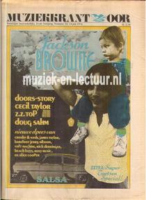 Muziekkrant Oor 1976 nr. 14