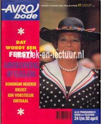 AVRO bode 1993, nr.17