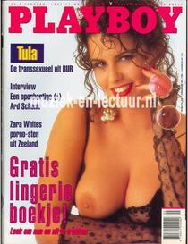 Playboy 1992 nr. 02
