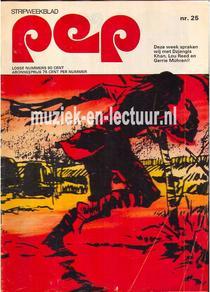 Pep 1973 nr. 25