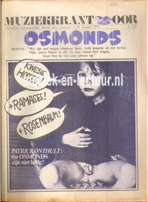 Muziekkrant Oor 1973 nr. 02