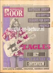 Muziekkrant Oor 1979 nr. 23