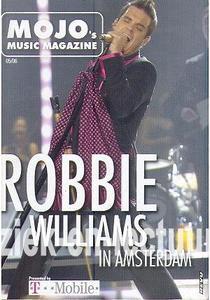 Mojo 2006-05 Music Magazine by Revu
