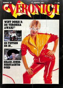 Veronica 1981 nr. 33