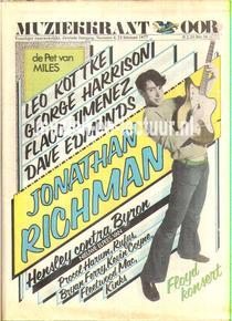 Muziekkrant Oor 1977 nr. 04