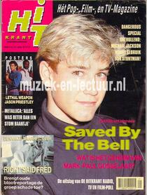 Hitkrant 1992 nr. 31