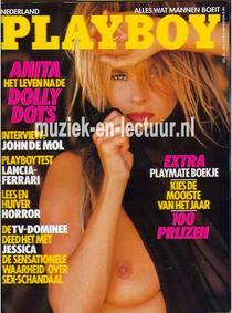 Playboy 1987 nr. 11