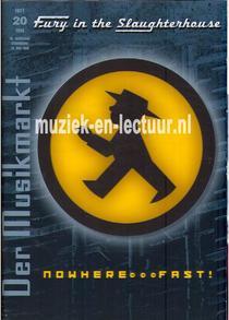 Der Musikmarkt 1998 nr. 20
