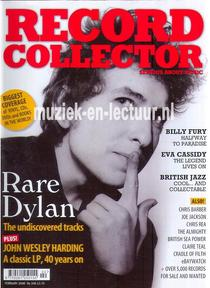 Record Collector nr. 346