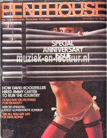 Penthouse 1977 nr. 09