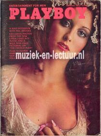 Playboy 1975 nr. 02