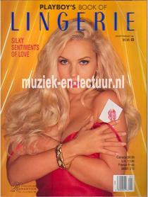 Playboy 1995 01/02 Lingerie