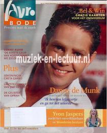 AVRO bode 2003, nr.28
