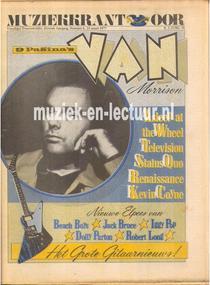 Muziekkrant Oor 1977 nr. 06