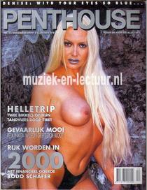 Penthouse 1999 nr. 12